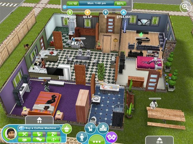 LETS GO TO THE SIMS FREEPLAY GENERATOR SITE! [NEW] THE SIMS FREEPLAY ...