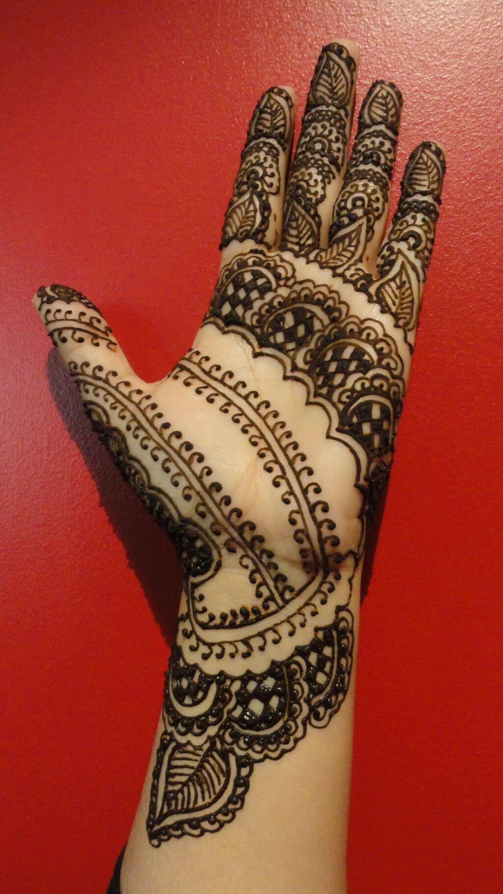 31 Latest Eid Mehndi Designs For Girls Eid Mehndi Designs Mehndi Designs For Girls Eid Special Mehndi Design