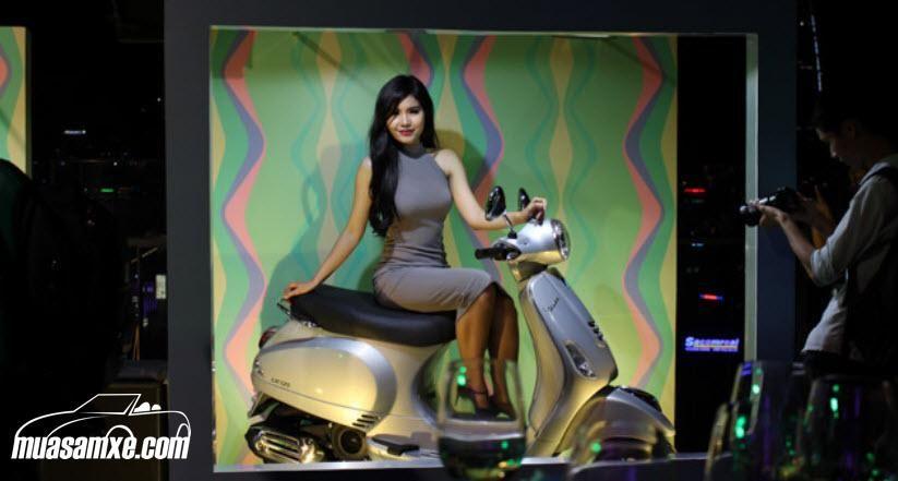 Top 10 mẫu xe tay ga cho nữ có thiết kế đẹp và tiết kiệm xăng nhất năm 2017 bạn không nên bỏ qua như Honda Vision 2017, Honda Air Blade 2017, Yamaha Janus 2017, Suzuki Address, Vespa LX 125, xem chi tiết ở đây https://muasamxe.com/xe-tay-ga-tiet-kiem-xang/
