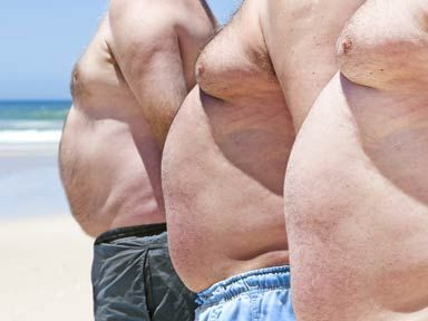 workout routines for mens weight loss