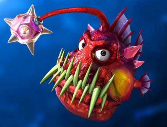 Ocean King 3 Monster Awaken Skilled Fish Hunting Video