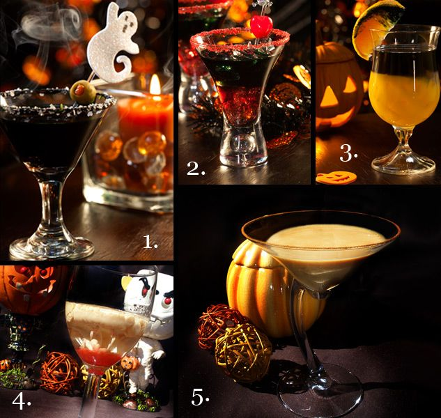 Image detail for -Halloween Drinks
