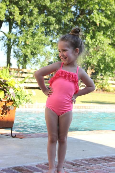 Bridgette Swimsuit | dance costumes | Pinterest