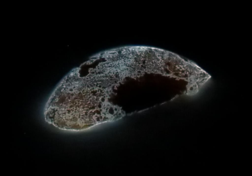 White Phosphorus Atomic Symbol P Number 15 Glows When Exposed To