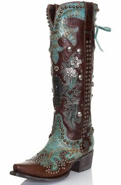 GORGEOUS TALL DOUBLE D RANCH LANE FRINGED BROWN VAQUERO