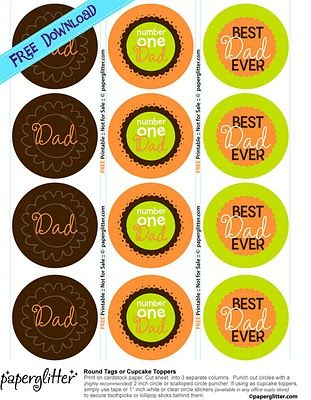 Father/'s Day Gift Stickers Love Dad Gift Labels Thank You Stickers Round Sticker