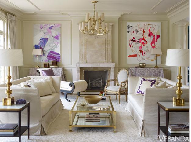 Exceptional In Good Taste: Suzanne Kasler Nice Design