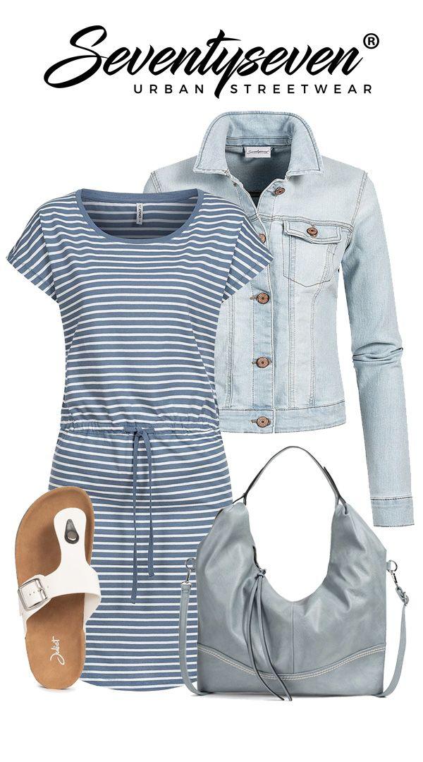 ⚓ Maritimes Outfit für nur 88,96 € ⚓