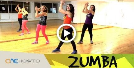 Zumba Workout for Beginners #fitness