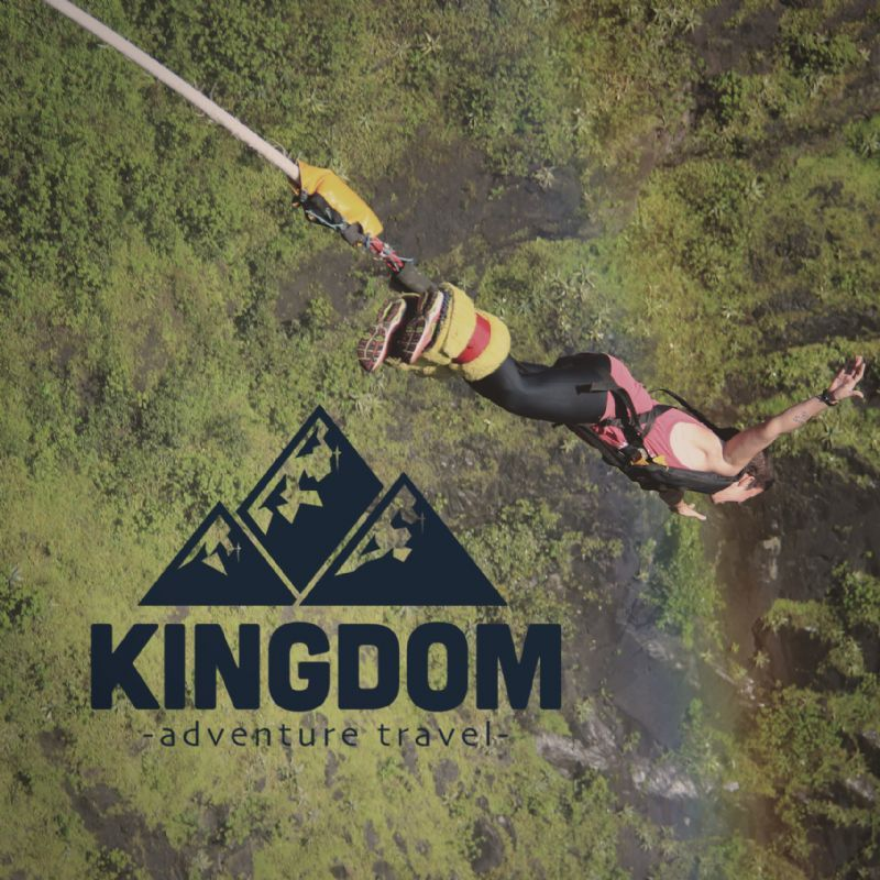 MINISTRY HIGHLIGHT - Kingdom Adventure Travel