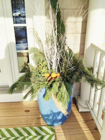 The Liberty Cottage : Christmas Home Tour at The Liberty Cottage