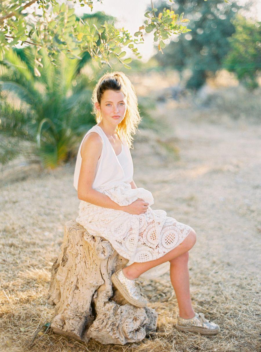 Stunning wedding Ibiza inspiration session - Countryside - Campo - ibiza