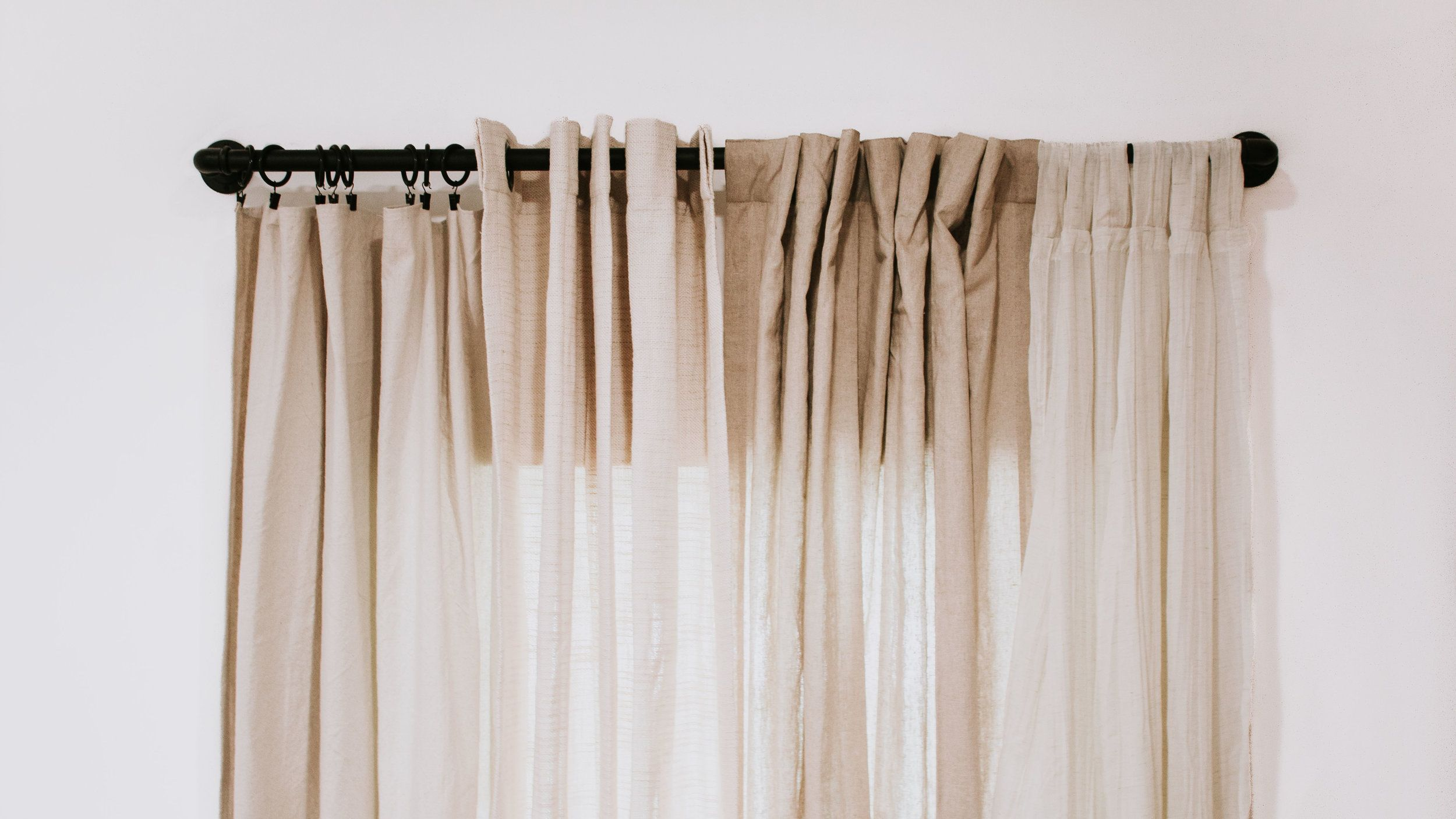 Curtain Quiz Can You Name These Curtain Styles With Images