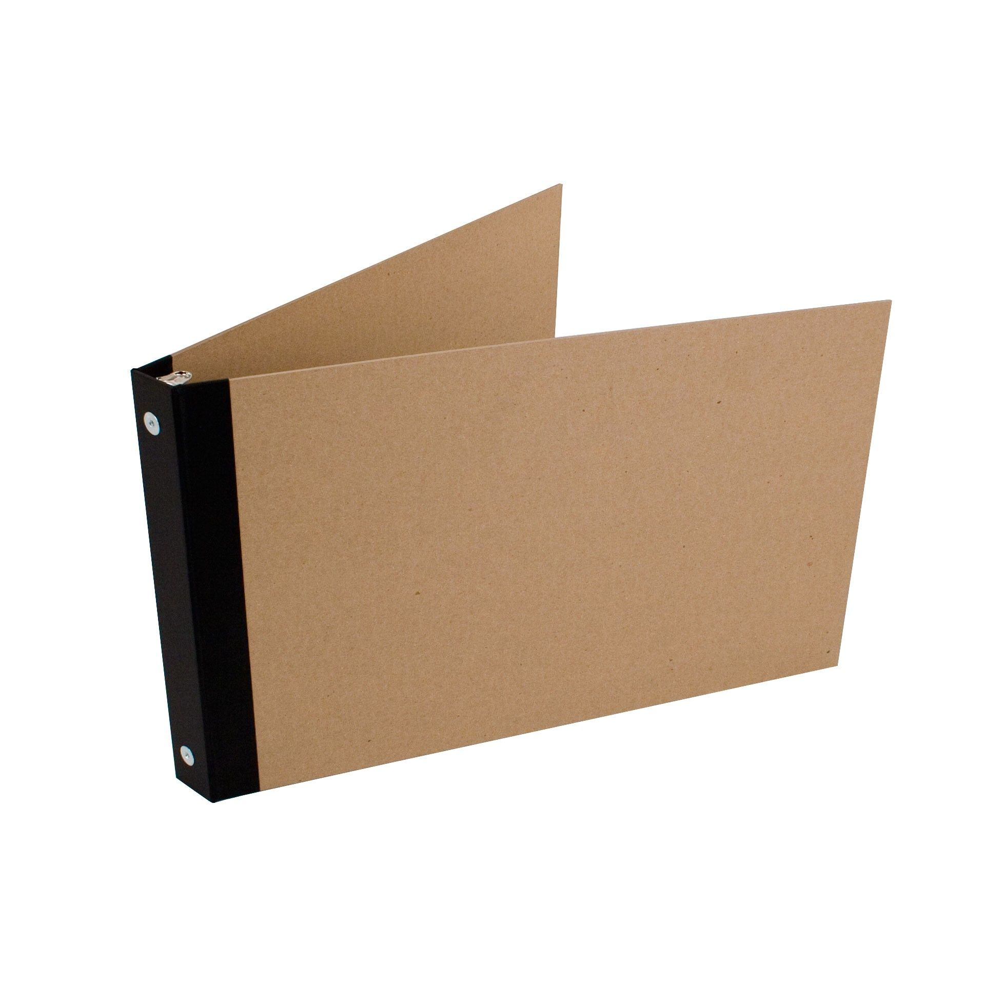 "1"" Rebinder Professional Landscape Binders And"