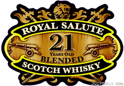 Royal Salute - 21-Year Scotch Whiskey