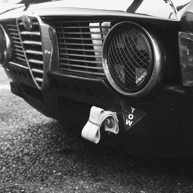 Classic Cars, Alfa Romeo, Old Sports Cars