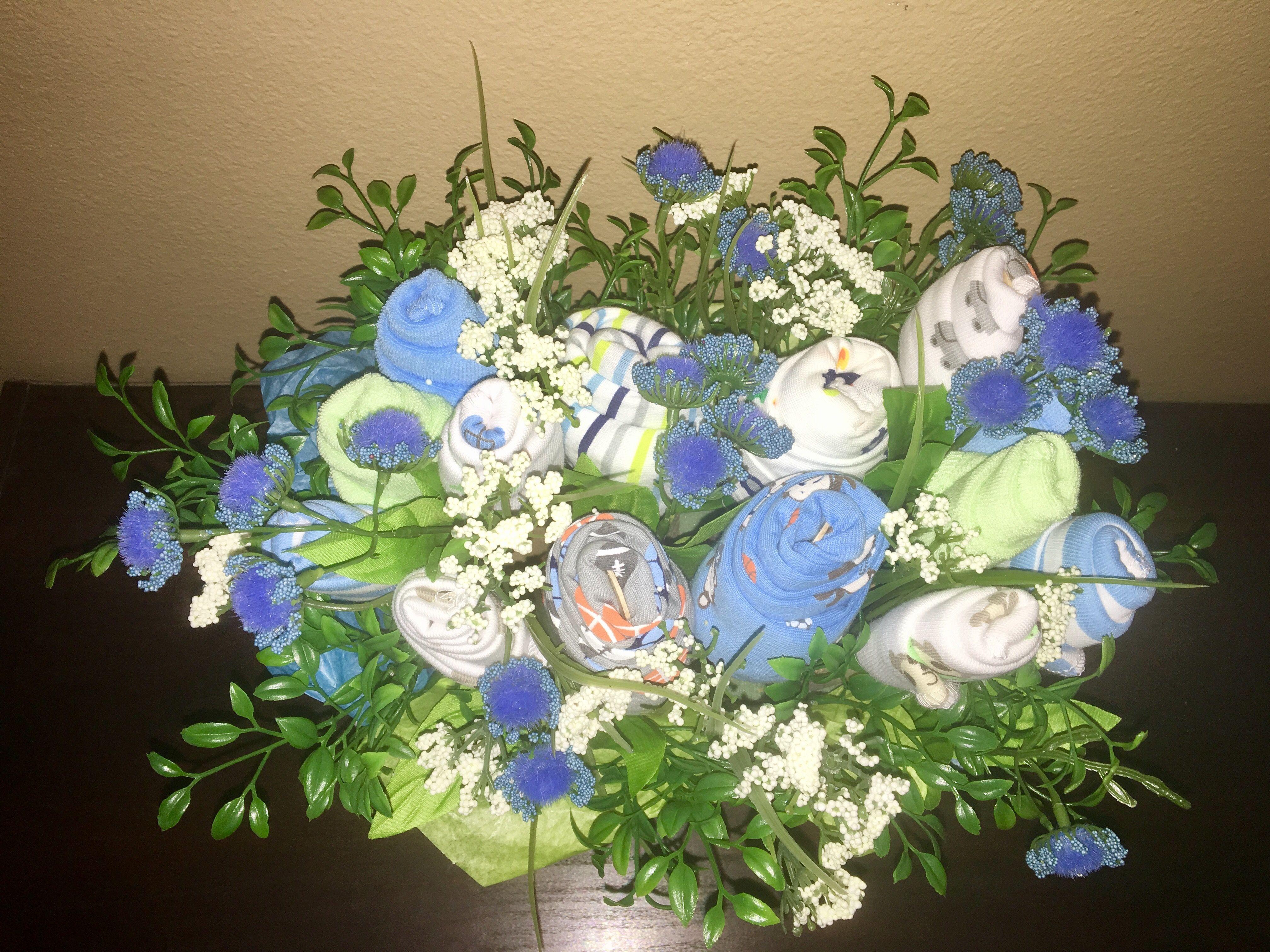 Onesie Flower Bouquet Images - Flower Wallpaper HD