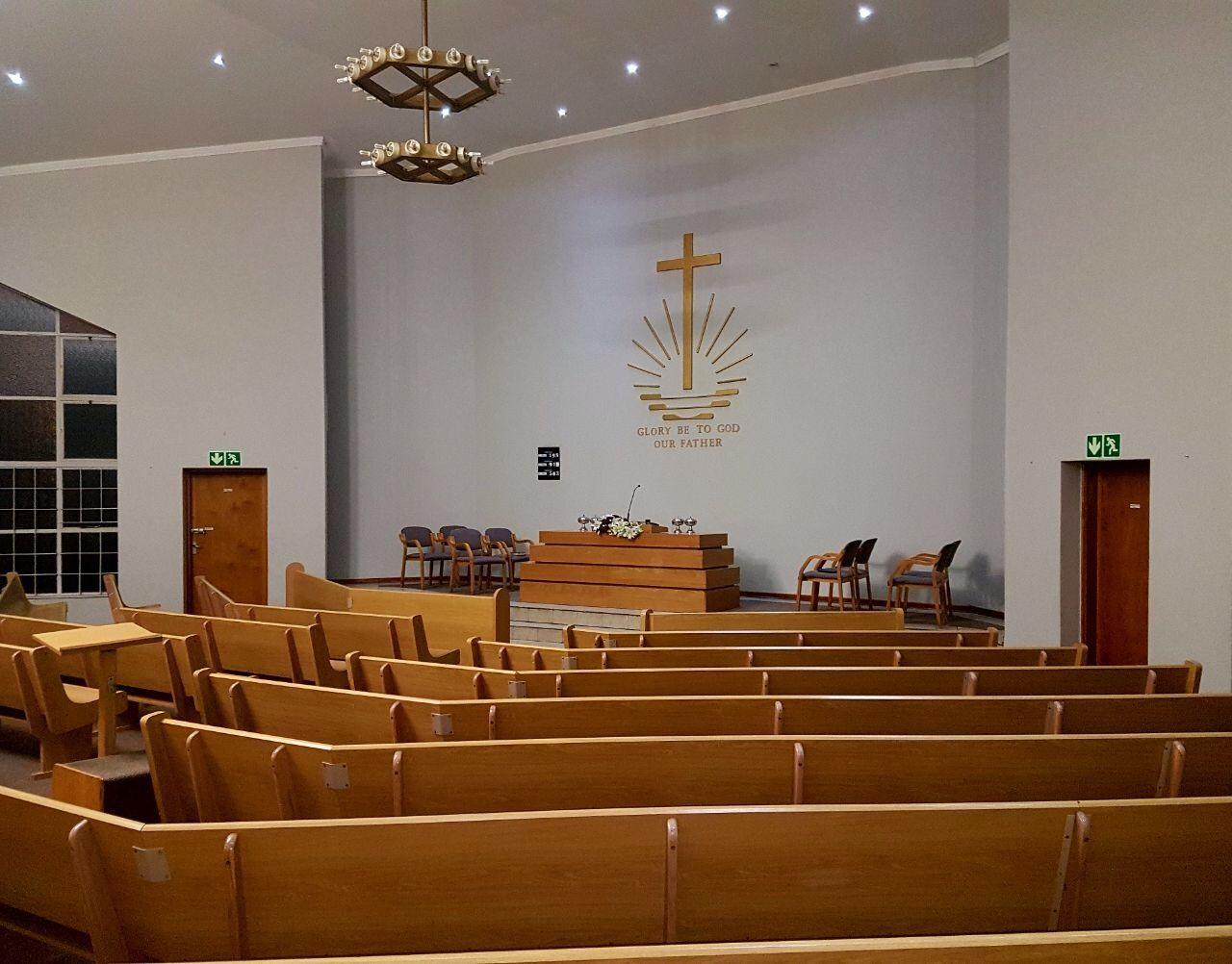 New Apostolic Church Ennerdale congregation, Johannesburg, South