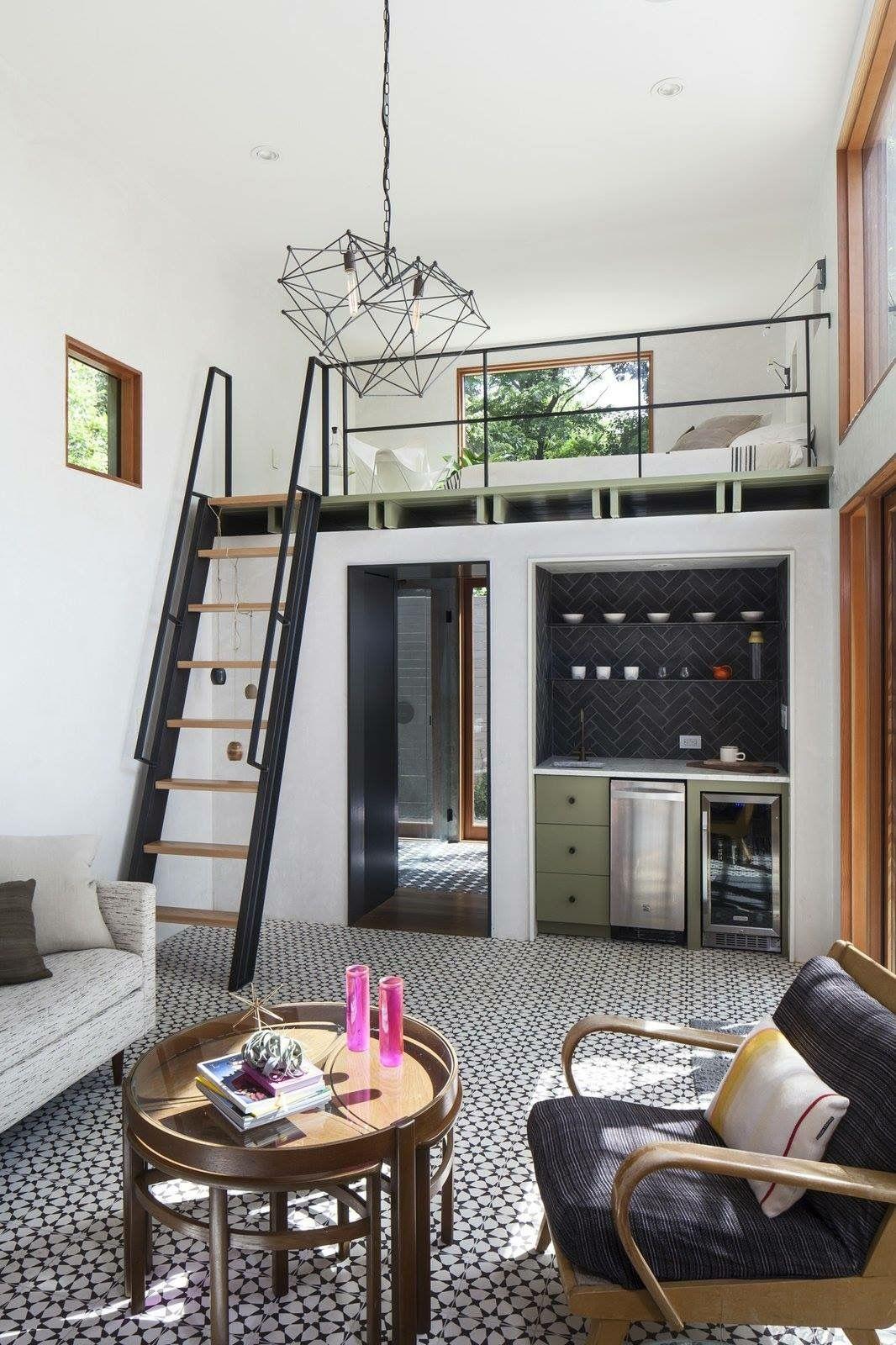 Perfekt Hofhaus, Schlafzimmer Ideen, Kinderzimmer, Kleine Räume, Container Häuser,  Bauwagen, Ferienhaus, Traumhaus, Haus Ideen