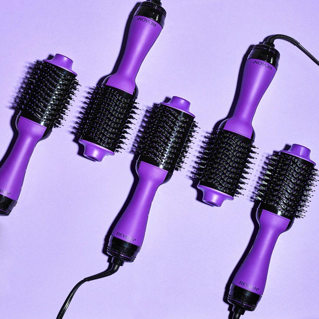 Revlon One Step Hair Dryer Walmart