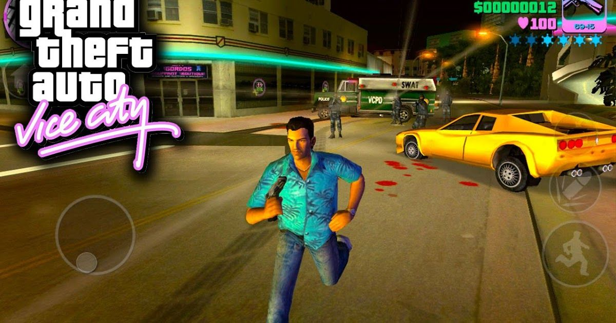 Download Gta Vice City Offline Apk Data Full Version Download Game Grand Theft Auto Vice City Offline Apk Data Full Version Grand Theft Auto Mafia Penjara