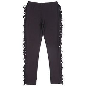 1aa2588e58bee Girls' Fringe Leggings - Xhilaration™ | Violet back to school ...