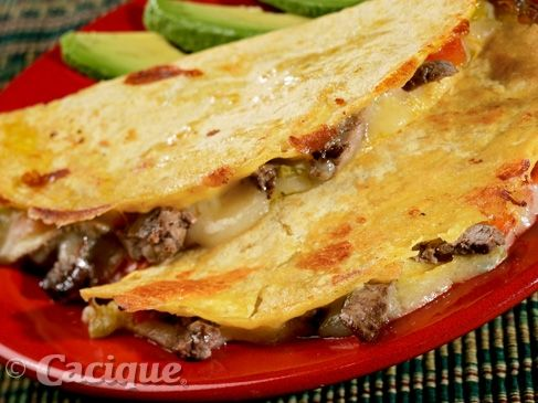 Carne asada quesadillas recipe quesadilla recipes quesadilla carne asada quesadillas forumfinder Gallery