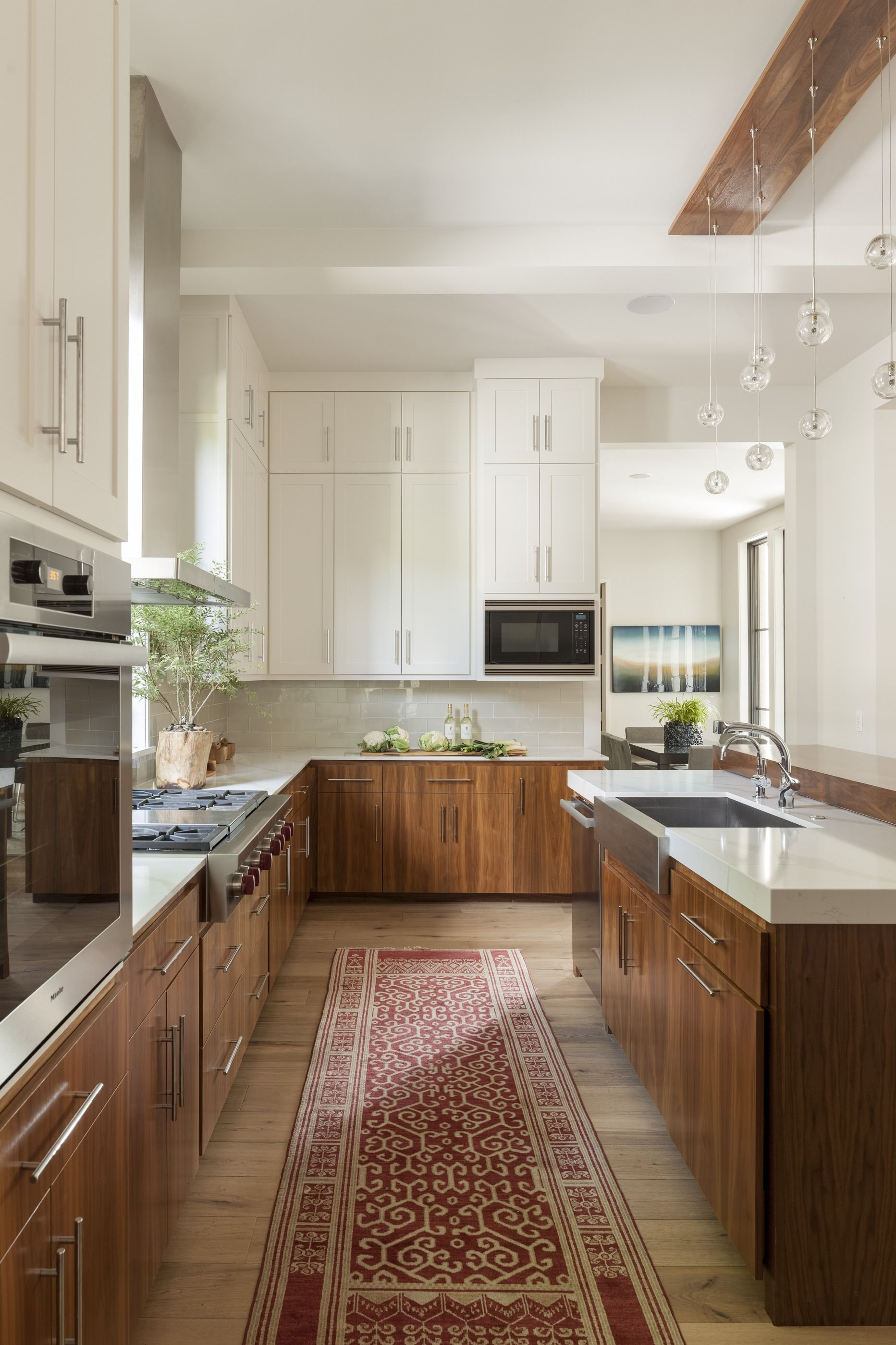 A Texas Home Rooted In Tradition Kitchen Remodel Small Kitchen Renovation Kitchen Remodel