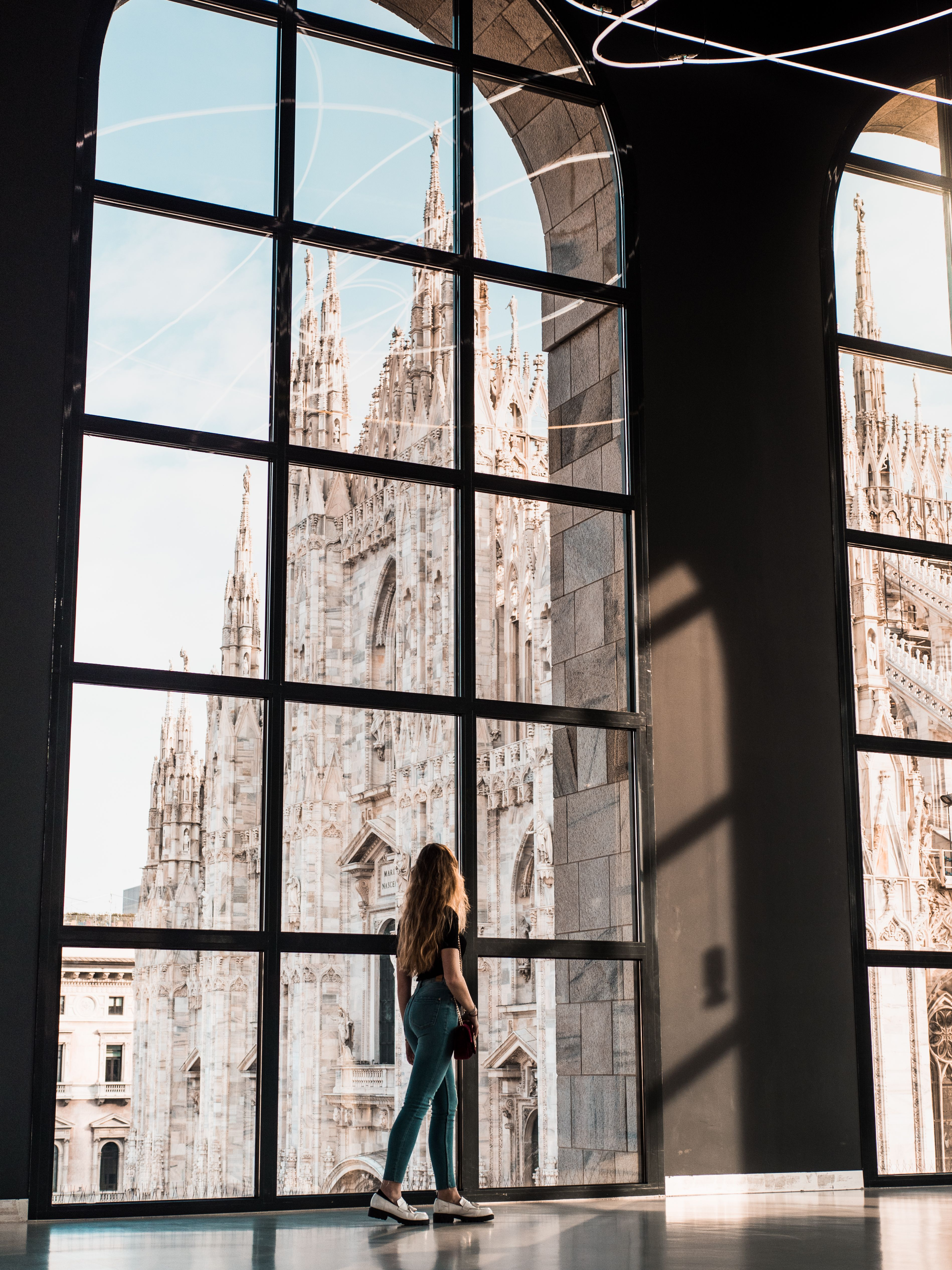 Video of our weekend in Milano! We discovered so many beautiful (and instagrammable) places!