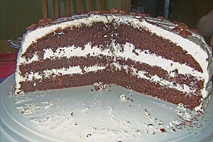 Daim Torte Daim Torte Torten Und Rezepte