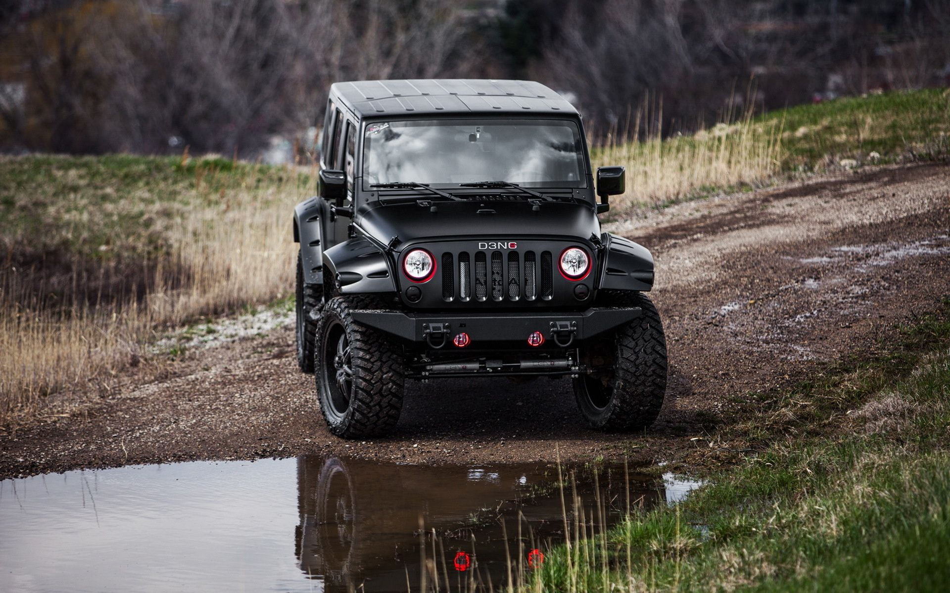 Jeep Black Rubicon Jeep Wallpaper Wrangler Wallpaper Jeep Wrangler Wallpaper
