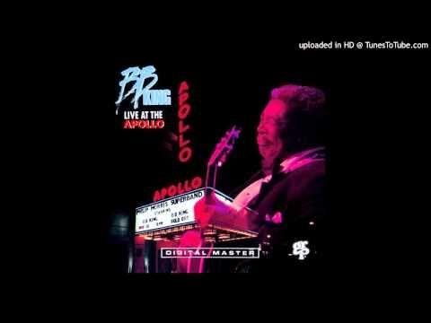 Inmemoriam: B.B. King - Jot Down Cultural Magazine
