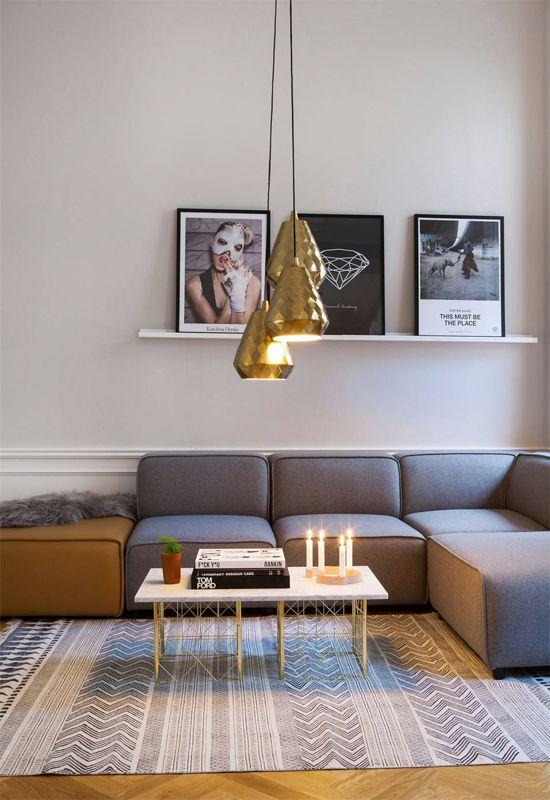 moderne schlafzimmer bilder: lugano bett | lugano, boconcept and ... - Modernes Schlafzimmer Interieur Reise