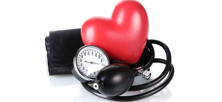 Trasplante de corazón con presión arterial alta