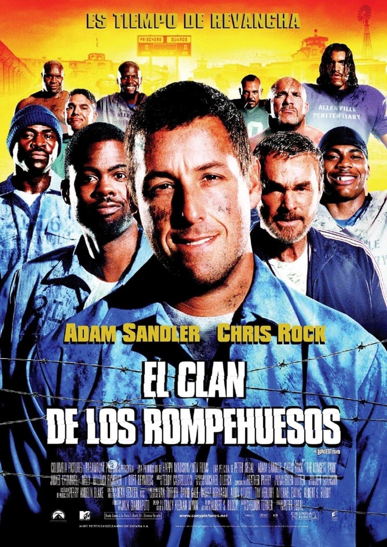 El Clan De Los Rompehuesos 2004 Peliculas Completas Peliculas En Espanol Latino Peliculas En Espanol