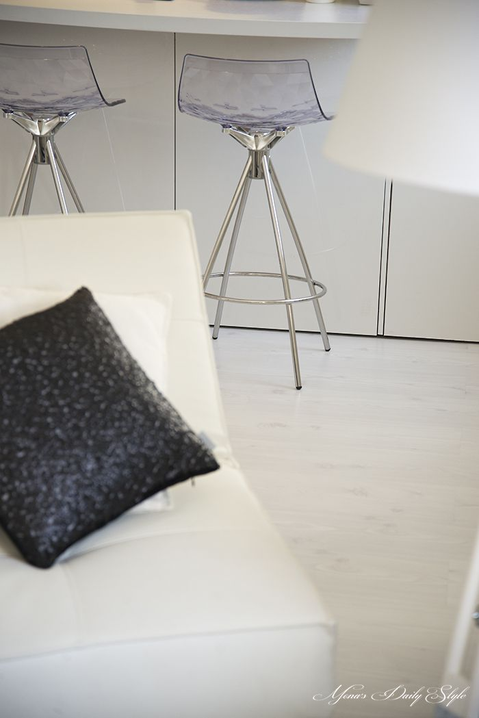 Mona's Daily Style / Calligaris Ice chairs