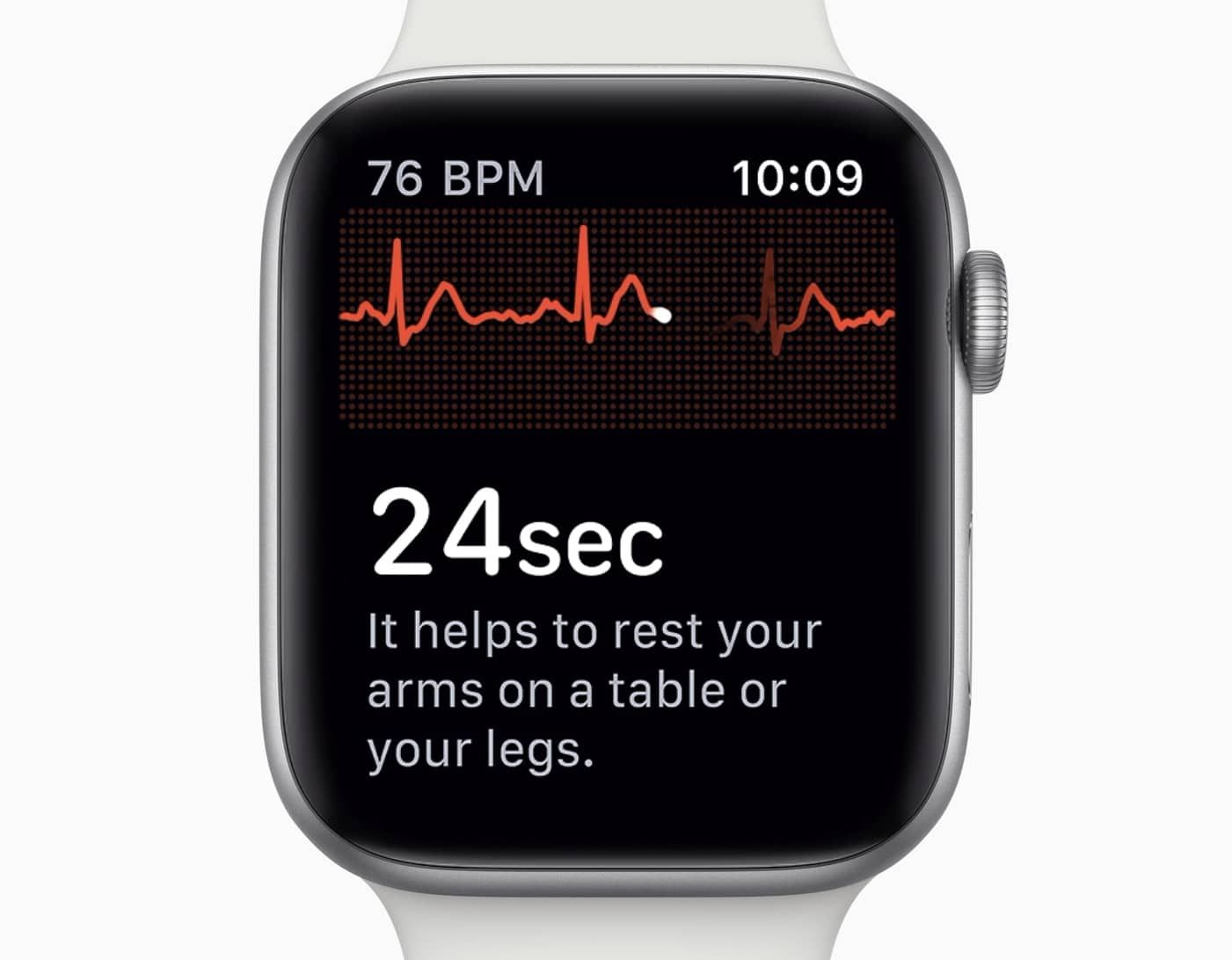 No Apple Watch ECG in watchOS 5.1 beta 3 AOP3D TECH NEWS