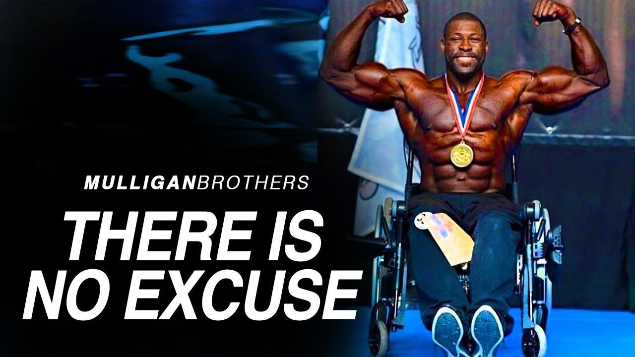 I Am Bionic Body The Most Motivational Story Ever In 2020 Gym Workouts Motivational Stories Fitness