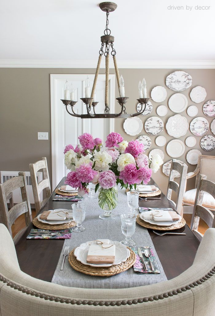 Shades Of Summer Home Tour Decorating With Summer Whites