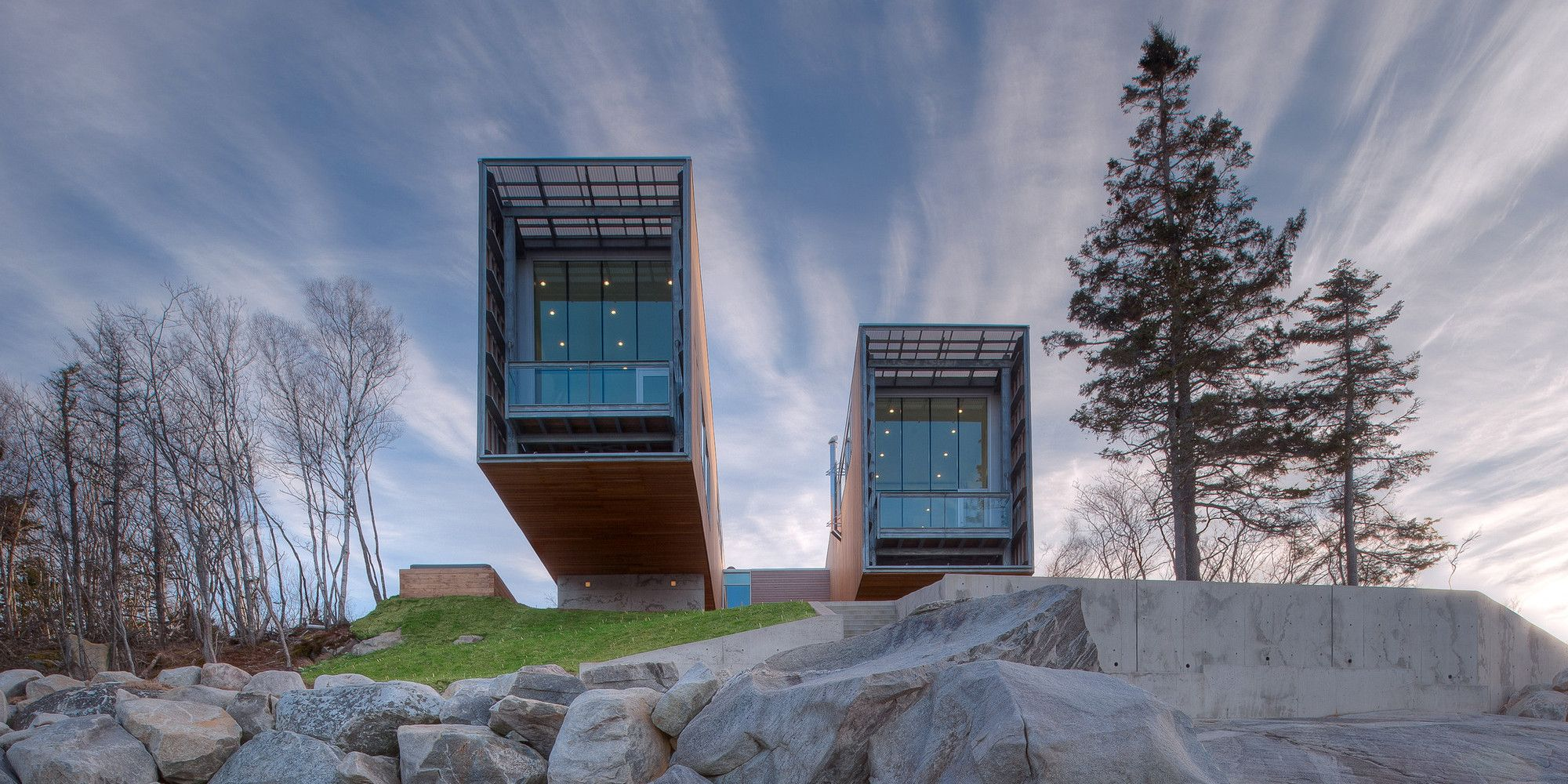 25 Of The Worldu0027s Best New Buildings