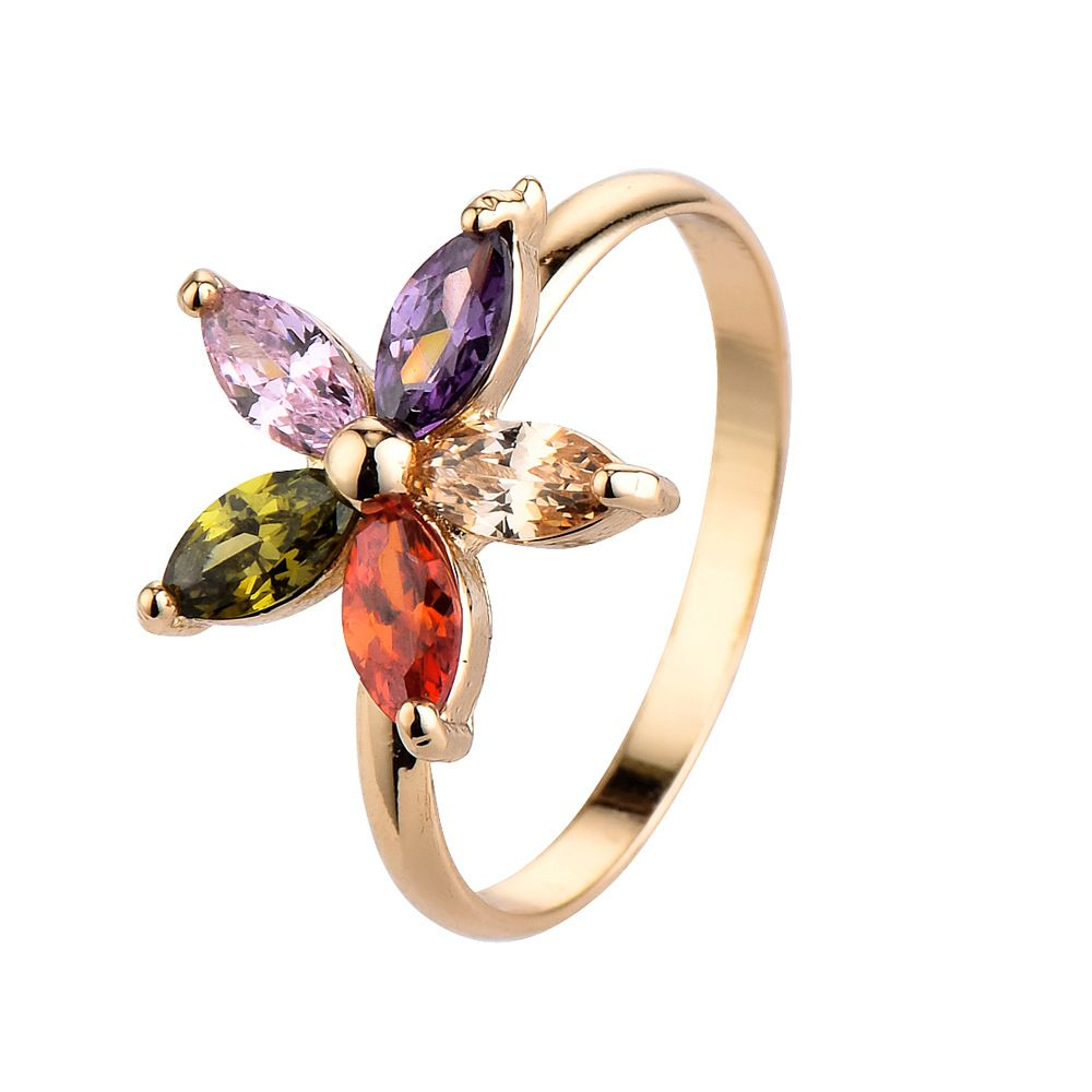 Winwinwin feminino classical rings for women tiny jewelry dazzling winwinwin feminino classical rings for women tiny jewelry dazzling daisy flower ring multi cz little fashion izmirmasajfo