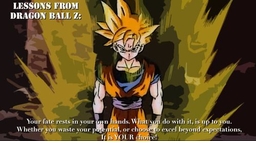 Inspired By Gohan S Fight With Cell Gohan Has Had A Special Hidden Power Inside Of Him From The Day He Was Born Anime Dragon Ball Dragon Ball Dragon Ball Art