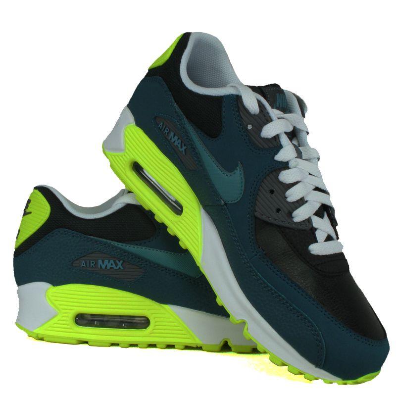 Nike Air Max 90 Gs 307793 078 Nike Air Max Sportowe Buty W Dobrej Cenie Nike Air Max Nike Nike Air Max 90