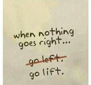Girls who lift :)