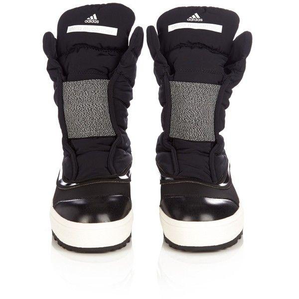 Adidas By Stella McCartney Nangator 3 après ski boots ($155