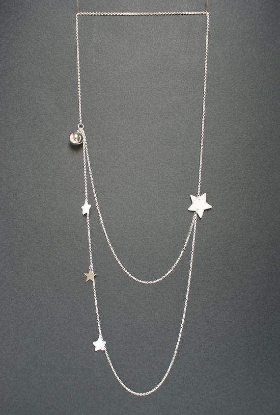 sautoir étoile PM   bijoux 17e3865678c