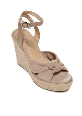 383bfb469c119 Chaussures Compensées · Frye Charlotte Espadrille Wedge Sandal