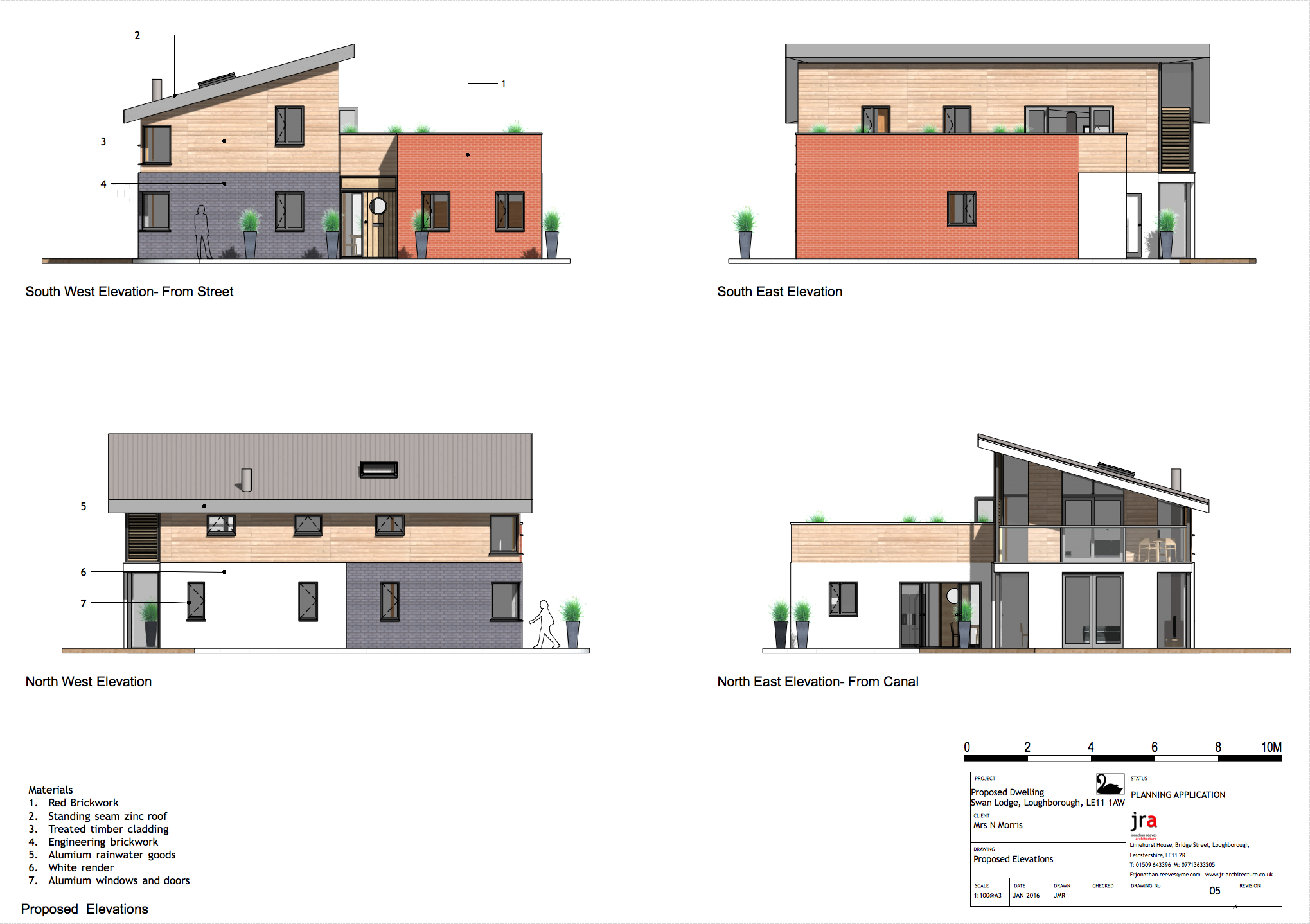 Ordinary Building Plans Loughborough Part - 4: Based In Our Studio In Loughborough, Leicestershire We Work On A Wide  Variety Of Projects Across The East Midlands, And Across The UK