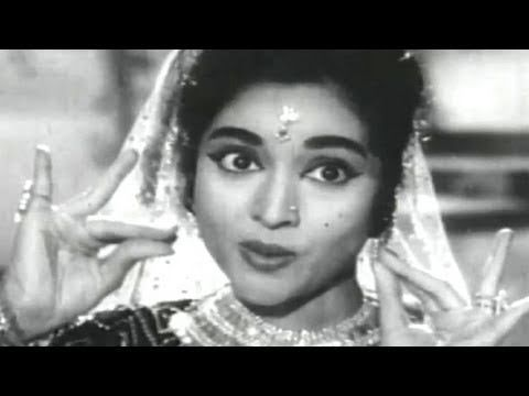 Hey Abdullah Nagin Wala Joy Mukerji Vaijayanti Mala Ishara Dance