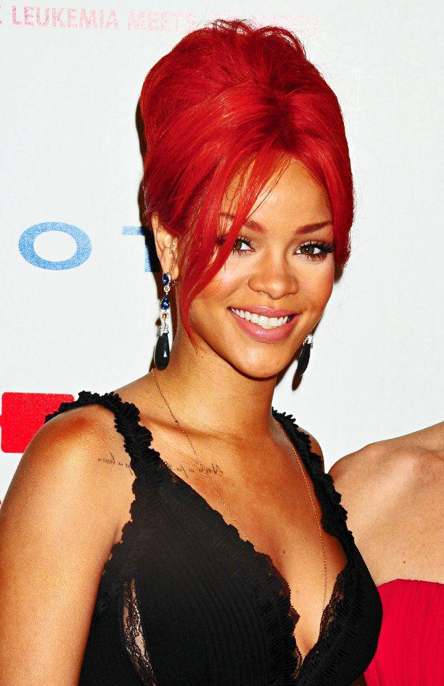 Rihanna First Look At Rihanna S Man Down Music Video Revealed